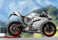 2016 Ducati 959 Panigale – Bigger And Better!