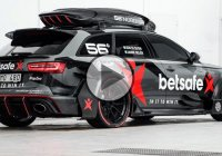 The DTM fever dream: Jon Ollson's 1000HP Audi RS6 is one loud beast!