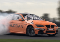 BMW M5 – Hardcore drifts with fast rides done by pro-drifters!