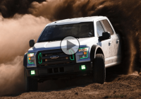 "Ford F150 Off Road -Vaughn Gittin Jr.'s ""Ultimate Funhaver"" is wild!"