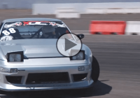Why people love drifting? The Keep Drifting Fun Movie has an answer for that one!