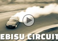 The highest level of drifting- Drift Matsuri Festival at Ebisu circuit!