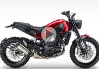 The 2016 Benelli Leoncino Is Italy's New Favorite Motorcycle!!