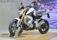 "BMW G 310 R: The First ""Beemer"" Under 500cc!!"