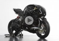 Saietta NGS – The Most Radical Electric Superbike Yet!!