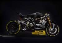 Ducati DraXter Concept – Brutal & Breathtaking!