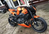 Custom Honda CBR 900 SC44 By Bad Custom Bikes!!