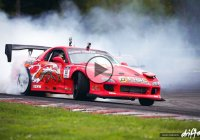 Mazda RX7 fitted with 2JZ – The ultimate drift ride!