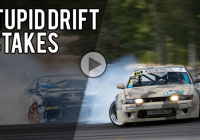 5 drift fails : How NOT to go sideways !!