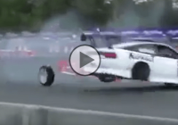 Top 10 failed attempts – When drifting goes wrong!!!
