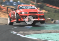 Jump drift that became legendary – Daigo Saito at Ebisu!