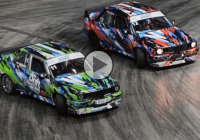 Arena motor show – where drifting is more than fun!