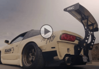 Nissan 180SX – The most special of them all!