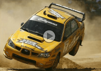 Colin McRae – The best of video!