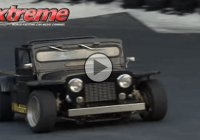 Drifting Jeep better than any super car out there!!!