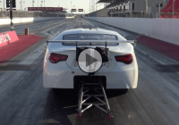 Fastest GT86 in the world does 250mph – EKanoo Racing!