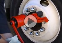 Torque Multiplier Lug Wrench With 1:78 Ratio – Amazing!!