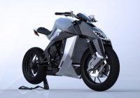 Feline One Is World's Most Expensive Motorcycle!!