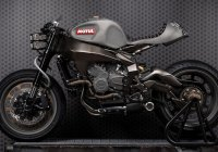 Motul Onirika 2853 Concept – Not Your Typical Bike!