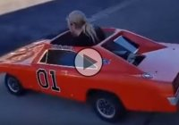 The coolest General Lee Charger Go Kart on the block!