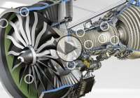 See Inside The GE9X, The World's Largest Jet Engine!