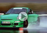 10 year old kid drifts a 911 GT3 RS like a Pro!!!