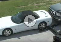 Amazing Towing Device – All You Need Is 10 Seconds!