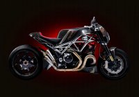 The Ferat 2 – A Distinctive and Expensive Ducati Diavel!