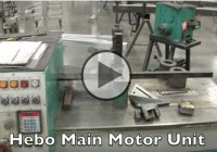 The Hebo Machine – New Levels Of Production And Creativity!