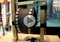 The Evolution of Perpetual Motion – Amazing Video!
