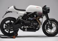 BOTTPOWER XC1 – A Cafe Racer For Tomorrow!