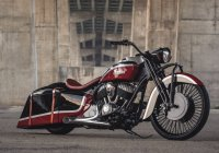 Custom Indian Springfield – The Frontier 111!