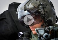The F-35 Helmet – A $400,000 Third Generation Super Helmet!