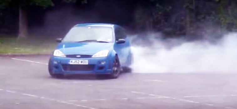 7 unexpected drift vehicles