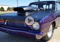 Dominator's 1967 Dodge Dart had a makeover!
