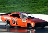 Fastest General Lee in the history with stunning 6.27 @ 237 mph!!!