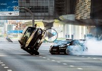 Ken Block Gymkhana 8 – This time in Dubai!!!