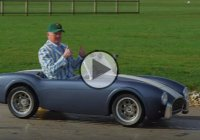 House Captains take this miniature AC Cobra for a time race!