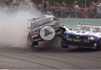 Drift fails compilation – The 'dark side' of drifting!