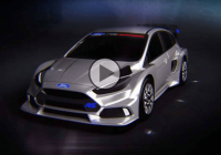 2016 Ford Focus RS – Ken Block's Gymkhana NINE!