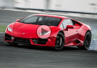 Lamborghini Huracan LP580-2 is the new drifter!!!
