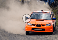 Dirtfish Rally School – Rally like a pro!