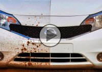 Self-cleaning car – Amazing prototype by Nissan!!!