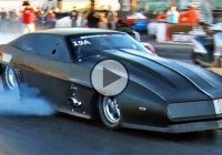 The quickest and fastest pass in Drag Week history!
