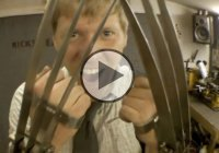 Awesome DIY Wolverine Claws Powered By Compressed Air!