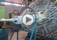 How Carbon Fiber Is Made Using This Impressive Machine!