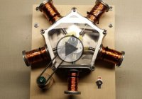Radial Solenoid Engine – An Electric Engine Of A Different Kind!