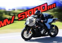 1050HP Nissan and 2015 BMW S1000RR battle it out!