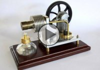What Is a Stirling Engine And How Does It Work??
