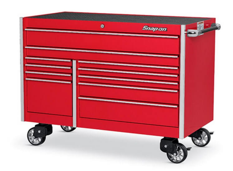 Snap On Rolling Tool Box How It S Made